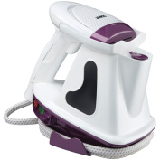 CONAIR GS65 ExtremeSteam(R) Portable Tabletop Fabric Steamer Home, garden & living