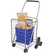 HELPING HAND FQ39905 3-Wheel Stair-Climbing Folding Cart Home, garden & living