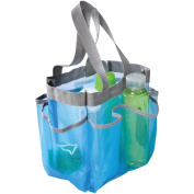 HONEY-CAN-DO SFT-01103 Quick Dry Shower Tote Home, garden & living