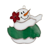 Switchables Hula Snowgal by Krista Hamrick