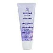 Weleda Baby Derma White Mallow Face Cream Fragrance Free (For Sensitive Skin) 50Ml/1.7Oz