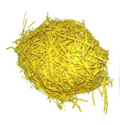 Easter Grass Yellow Paper Shred 45ml