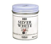 Holbein oil paint 330ml Silver White