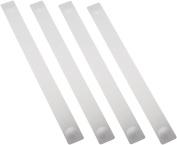 Uchida magnet plate set 300mm (4 Disc-plastic bag pieces) 014-0027