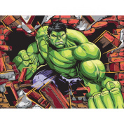 Paint Works 73-91499 Hulk Pencil by Number Kit