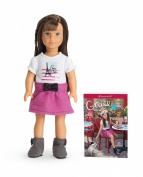 American Girl Girl of the Year 2015 Mini Doll Brand New Grace Thomas