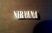 Poker Pin badge -  NIRVANA  [PIN BADGE]