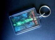 Key ring - SEPULTURA [Keyring]