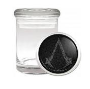 Assassins Medical Odourless Glass Jar
