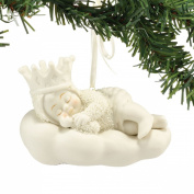 Snowbabies Sleeping Beauty Ornament Figurine, 4.4cm