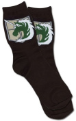 Attack On Titan Military Police Regiment Emblem Socks