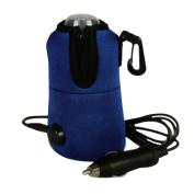 TOOGOO(R) 12v Universal Car Travel Food Milk Water Bottle Cup Warmer Heater for Baby Kids
