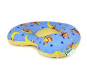 Lazy Lambert ErgoPillow - Monkeys on the Moon - Baby Support Pillow