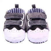 HP95(TM) Infant Baby Boys First Walkers Shoes, Soft Sneaker Skid-proof Shoes