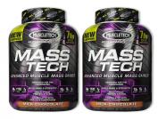 Mass-Tech Mass Gainer Chocolate7 lbs