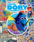 Finding Dory Look & Find