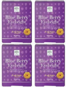 (4 PACK) - New Nordic - Blueberry Eyebright | 60's | 4 PACK BUNDLE