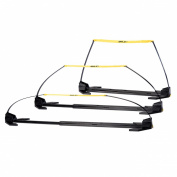 Speed Hurdles Pro MULTI-HEIGHT QUICK-ADJUSTMENT HURDLE