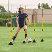 Pro Training Agility Poles