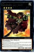 Yu-Gi-Oh! - Gagaga Cowboy - WIRA-EN043 - Rare - 1st Edition (WIRA-EN043) - Wing Raiders - 1st Edition - Rare