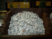MINIATURE ROCKS for Craft Projects, Doll House Scenery, Model Railroads,
