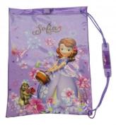 Disney Sofia The First 'Enchanted Garden' Swim Bag