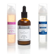 myrto-naturalcosmetics - Organic Hair Care Set Against Hair Loss