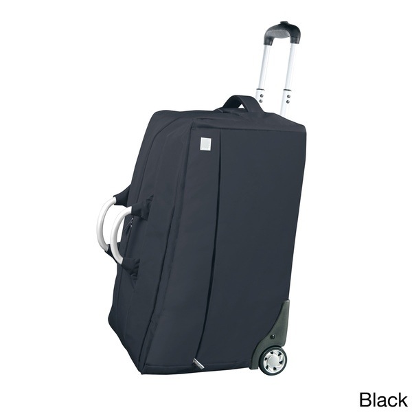 bbeabec47a Lexon Airline Cabin Duffle Bag on Wheels by US Luggage   Bags - Shop ...