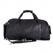 Canyon Outback Leather Marble Canyon 60cm long Leather Sport Duffel