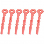 Just Fox - Hair Styling Foam Rollers