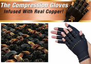 Anti Arthritis Copper Compression Gloves