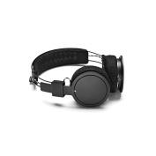 URBANEARS Hellas Black Belt Headphones