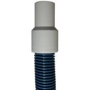 Jed Pool Tools 60-250D-40 Inc 60-250D-40 Super Loop Vacuum Hose, 3.8cm by 12m