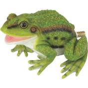 Danner 3765 PondMaster Fountain Frog Spitter resin ea