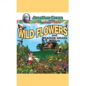 Jonathan Green 12384 Wildflower Meadow Mix Seed