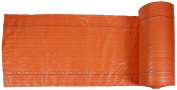 "MISF 1845 36"" X 1500' ORANGE FABRIC ONLY"