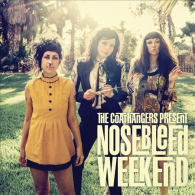 Nosebleed Weekend [Slipcase] *