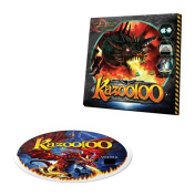 Kazooloo VORTEX Game Board