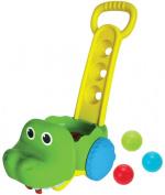 Baby Toys - B Kids - Gator Scoot n' Scoop Games Kids New 004703