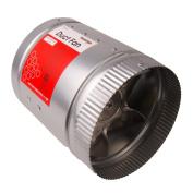 DiversiTech 625-AF6 Duct Fan, 15cm Diameter, 240 CFM, 37W