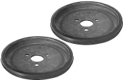 Oregon (2 Pack) 76-073-0 Snow Thrower Drive Disc For MTD Part 05080A