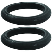 Oregon (2 Pack) 76-075 Rubber Drive Ring Replacement for MTD 935-0243B
