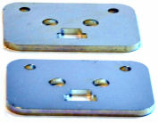 WARN 72847 UTV Plough Mount Latch Hardware Service Kit