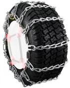 Security Chain Company 1062955 Max Trac Snow Blower/Garden Tractor Tyre Chain