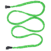 Flexible and Expandable Water Hose for Garden 7.6m Pocket Hose in Green