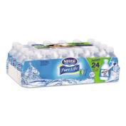 Nestle - 11475642P - Pure Life Purified Water, 240ml Bottle, No Dep, 48/Carton, 2880/Pallet