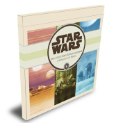 Star Wars Collector's Edition 2016 Wall Calendar by Trends International