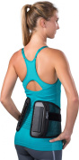 DonJoy LO Lite 23cm Wrap-Around Back Support Brace, Small