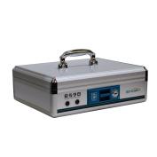 Aluminium Portable Cash Box B598