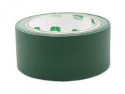 5.1cm Forest Green Coloured Premium-Cloth Book Binding Repair Tape | 15 Yard Roll